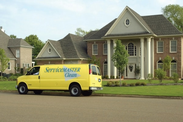 servicemaster of lake shore