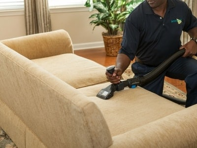 upholstery cleaning chicago