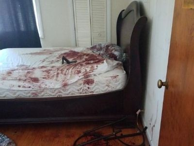homicide scene chicago il