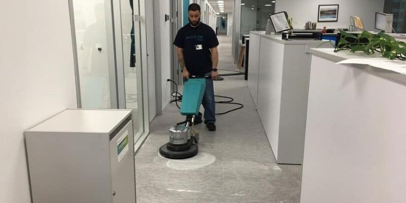 commercial carpet cleaning company in chicago, il