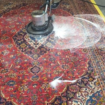 rug cleaning chicago