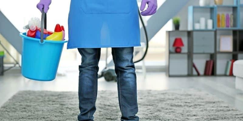 rug cleaning supplies evanston