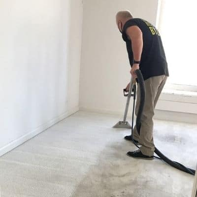 chicago carpet cleaning