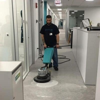 commercial carpet cleaning chicago