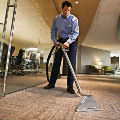 office carpet cleaning chicago