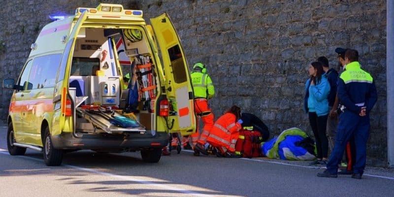 ambulance cleaning checklist