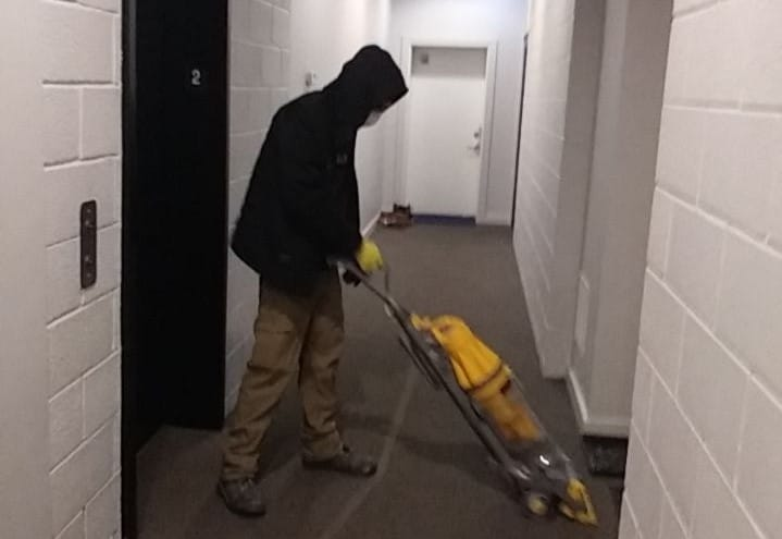 commercial carpet cleaning chicago tips