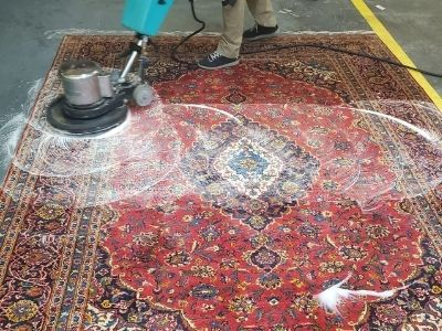 area rug cleaning and restoration
