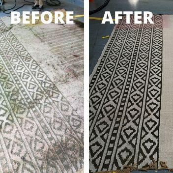 rug repair and restoration water damage chicago
