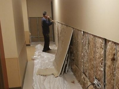 property reconstruction chicago